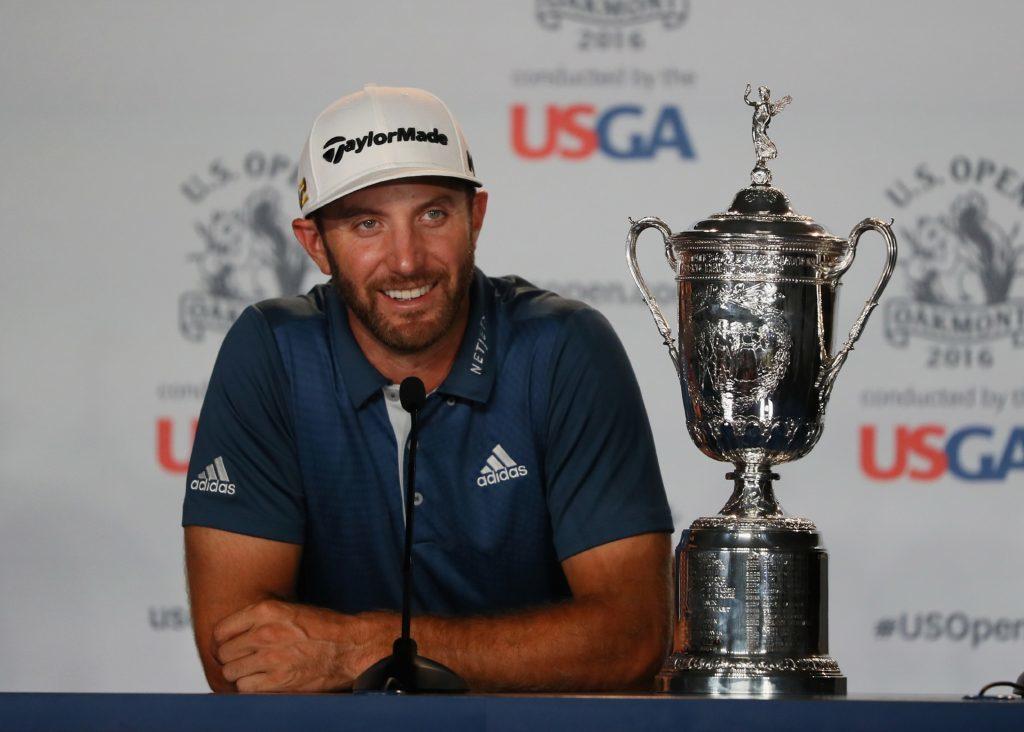 U.S. Open - Final Round