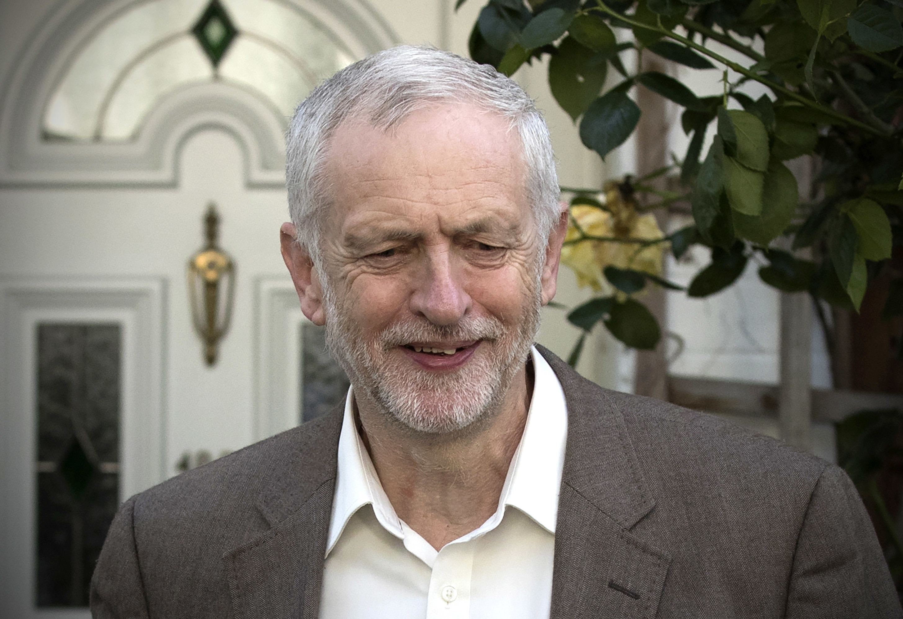 Labour leader Jeremy Corbyn is facing increased calls to resign as leader.