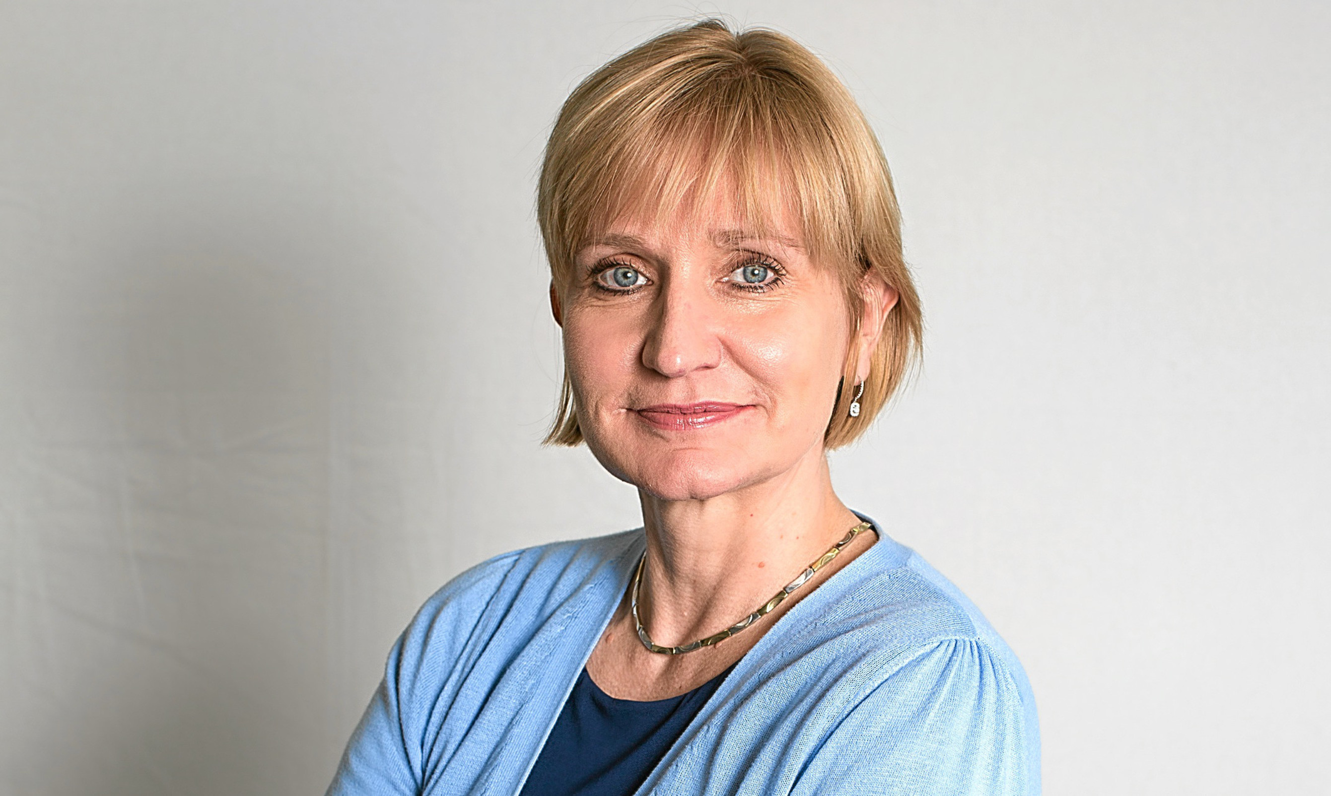 Deirdre Michie, chief executive of industry body Oil & Gas UK