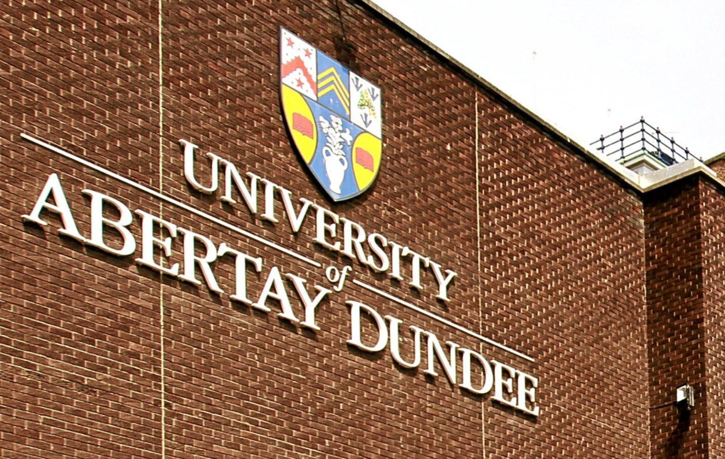 Abertay University.