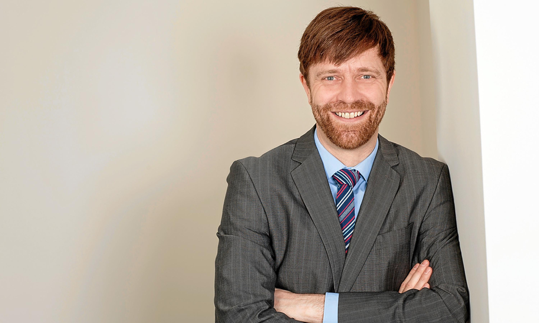 David Smith , managing partner of Henderson Loggie