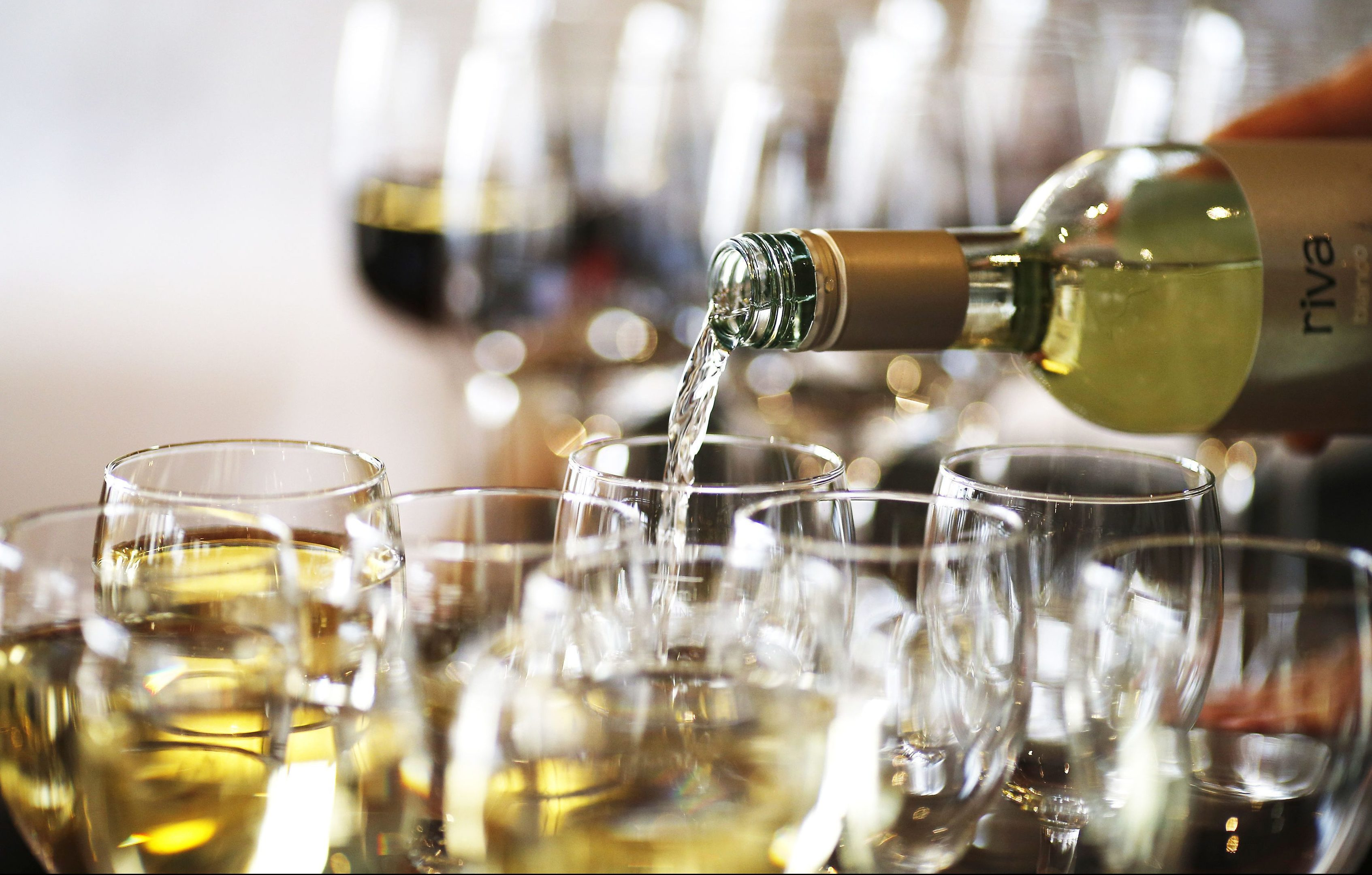 There were nearly 100,000 alcohol brief interventions carried out in Scotland.