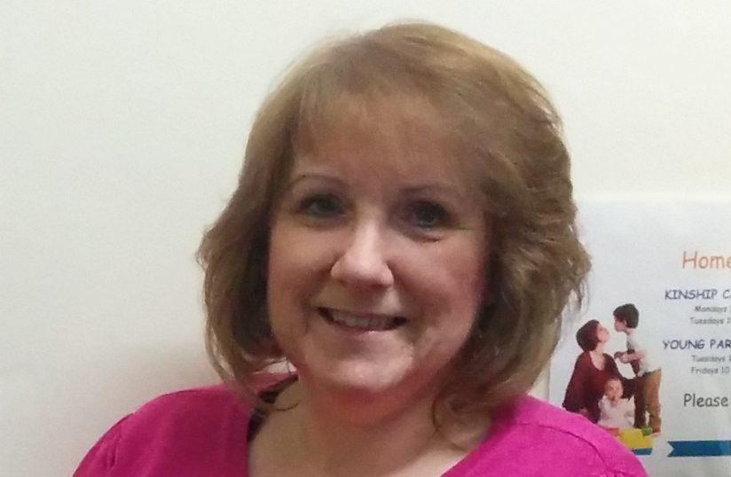 Alison Kettles.
