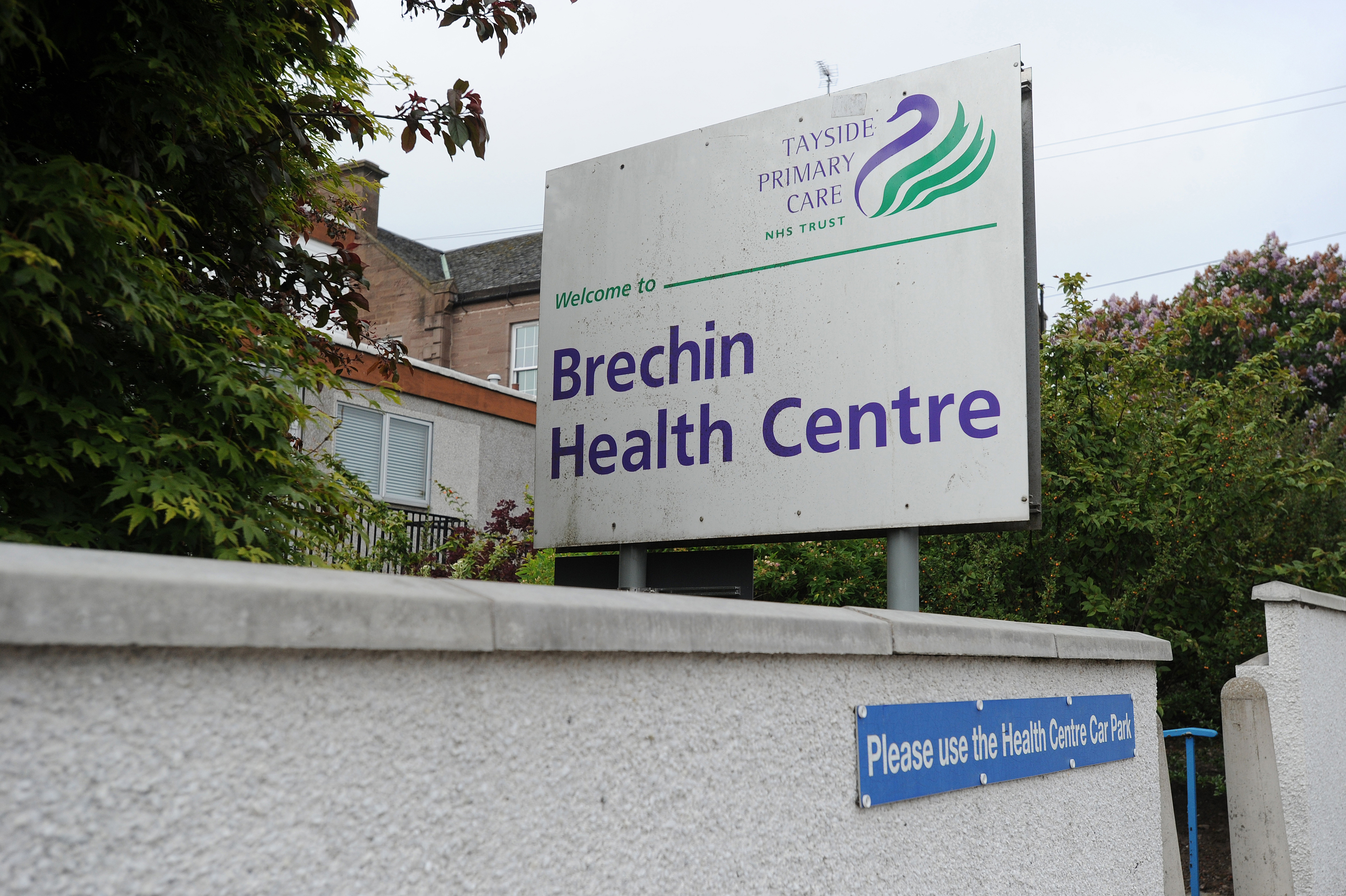 Hours at Brechin MIIU are to change