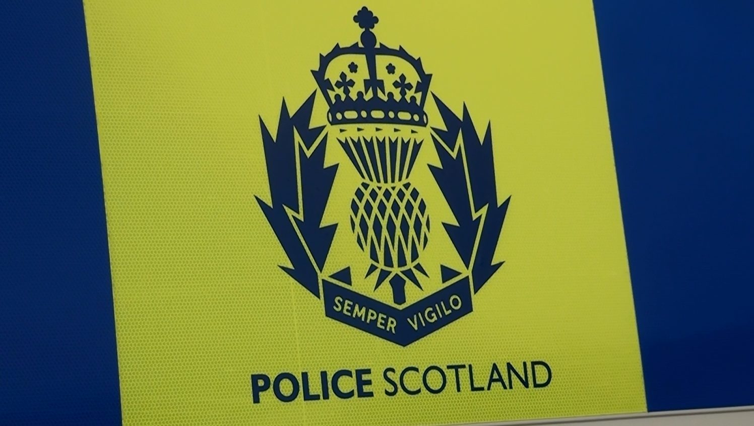 Police discovered £10,000 worth of amphetamine after raiding a home in Rosyth.