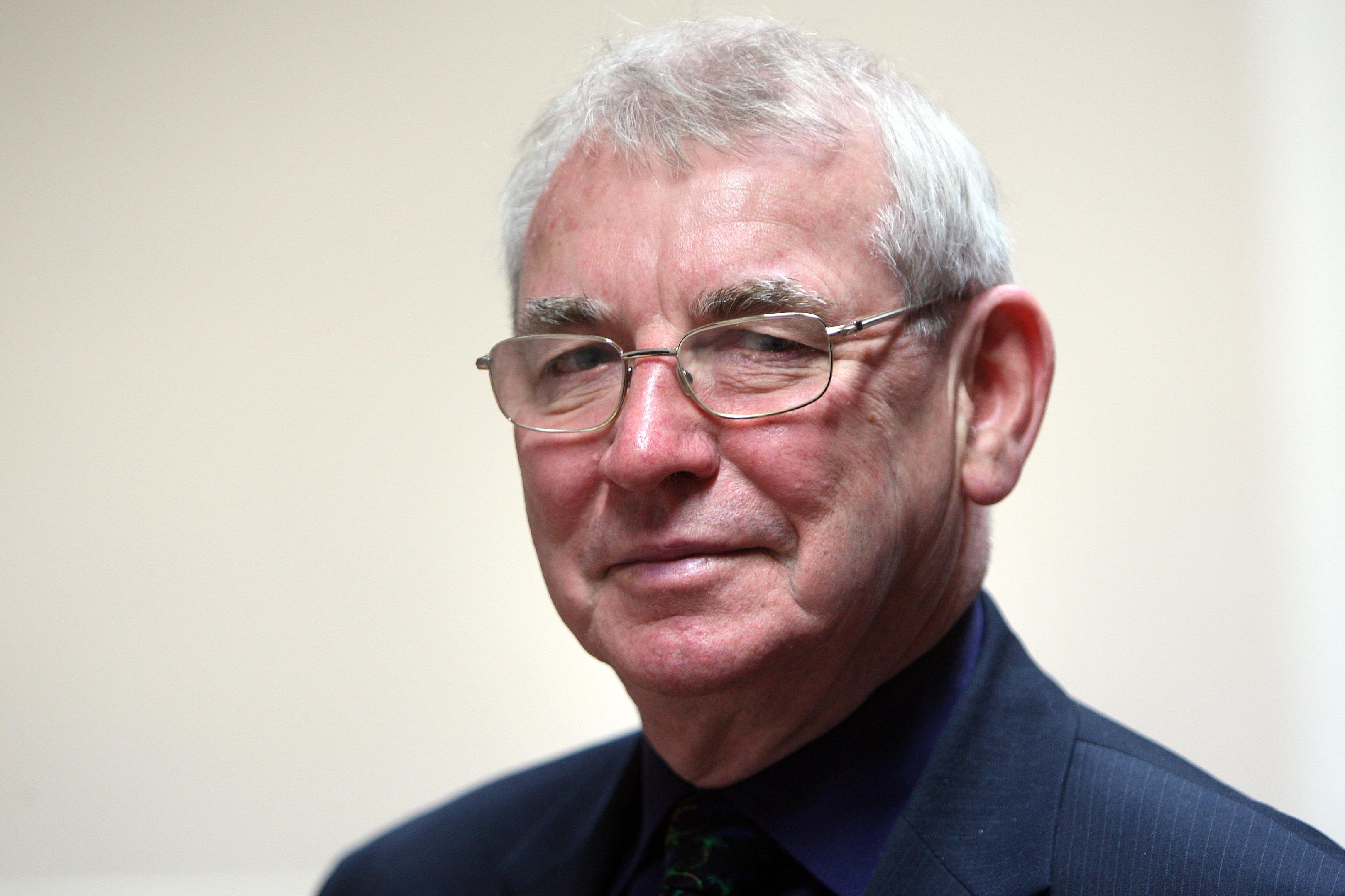 Councillor Ken Guild