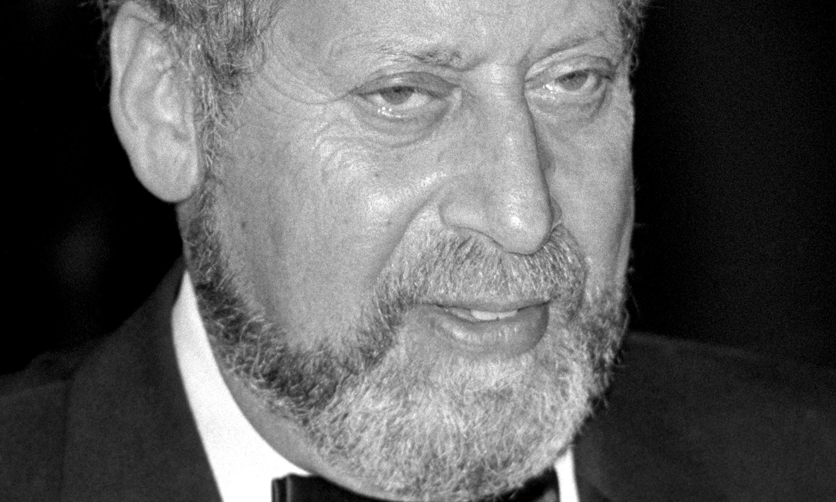 """Sir Clement Freud is said to have been seen as a """"sexual predator"""" during his time as Dundee University rector during the 1970s. He served as rector of St Andrews University from 2002 to 2005."""