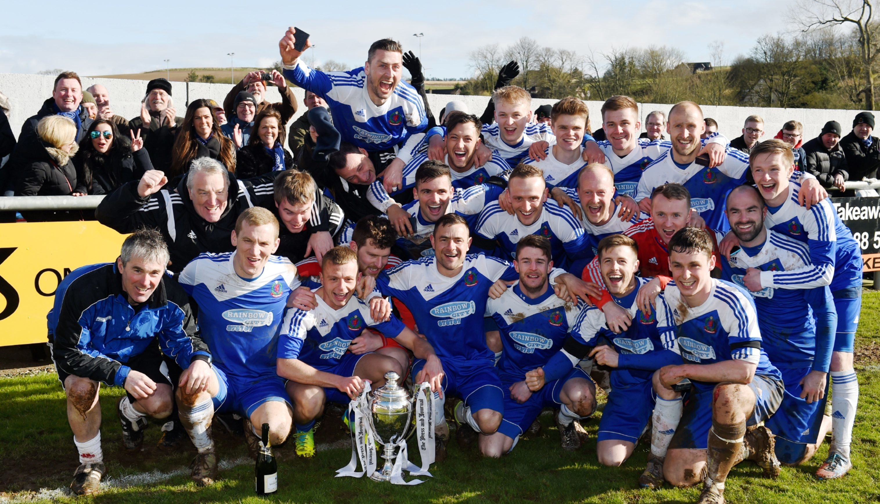Cove Rangers: will be hosting Dundee's under-20s.