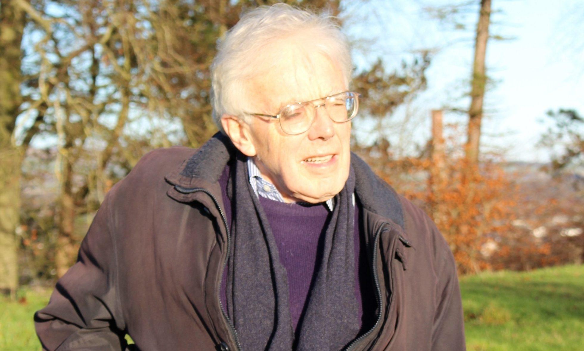 Roger Fletcher remains missing