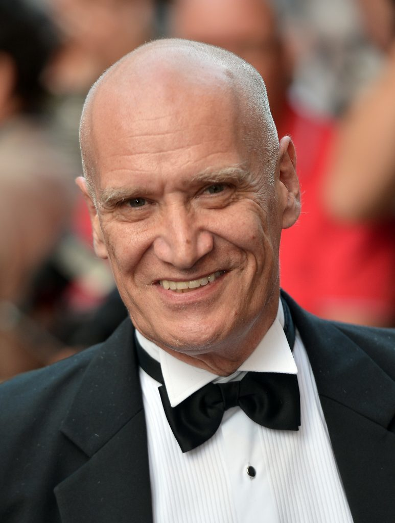 File photo dated 03/09/13 of Wilko Johnson, as the guitarist has revealed he remains clear of cancer after a pioneering and complex operation he underwent last year. PRESS ASSOCIATION Photo. Issue date: Sunday July 5, 2015. The former Dr Feelgood star, who had pancreatic cancer, had a nine-hour procedure to remove a large tumour and extensive sections of his digestive system. See PA story SHOWBIZ Wilko. Photo credit should read: Anthony Devlin/PA Wire