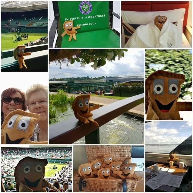 Wimbledon Baxter