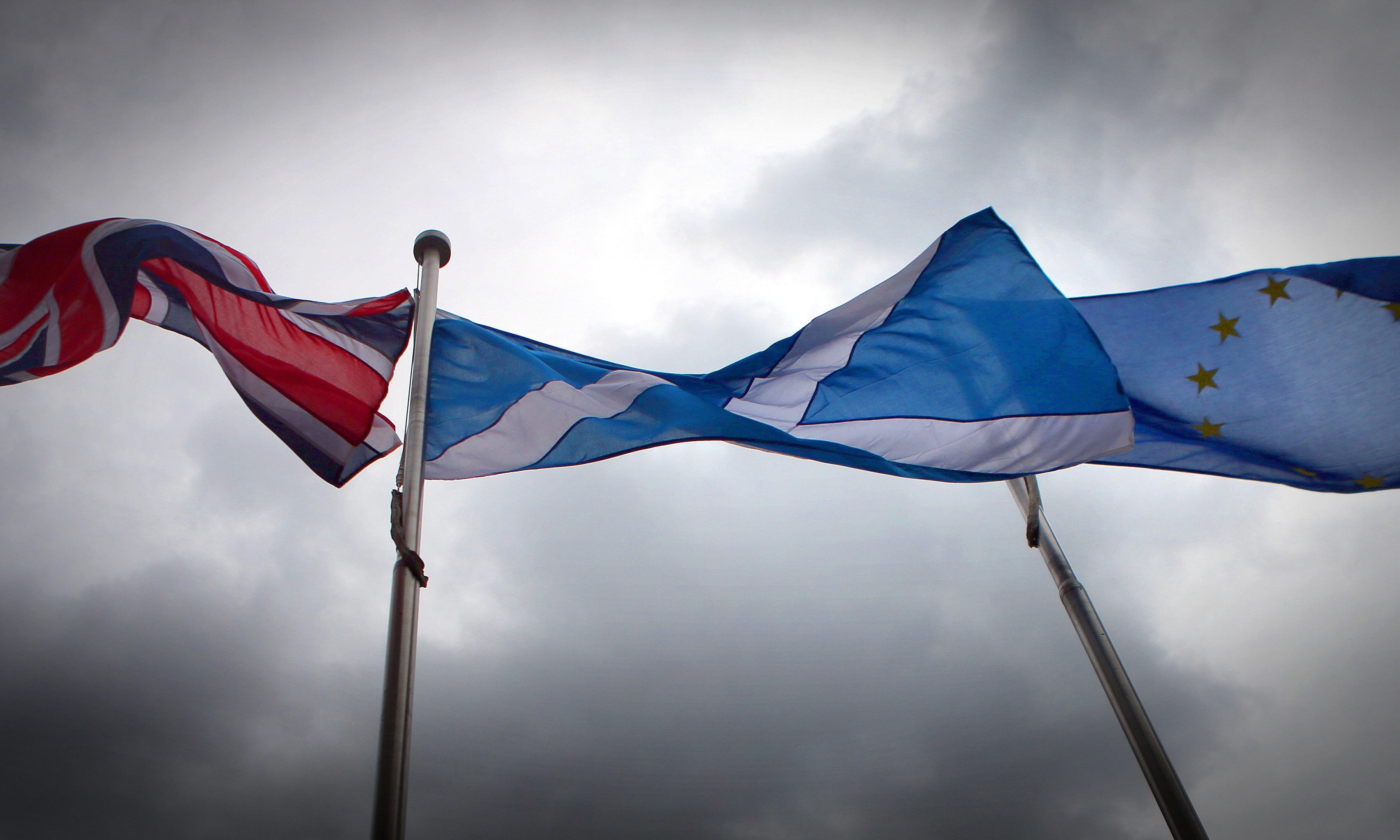 We need a new independence offering for the current political environment, says Pete Wishart.