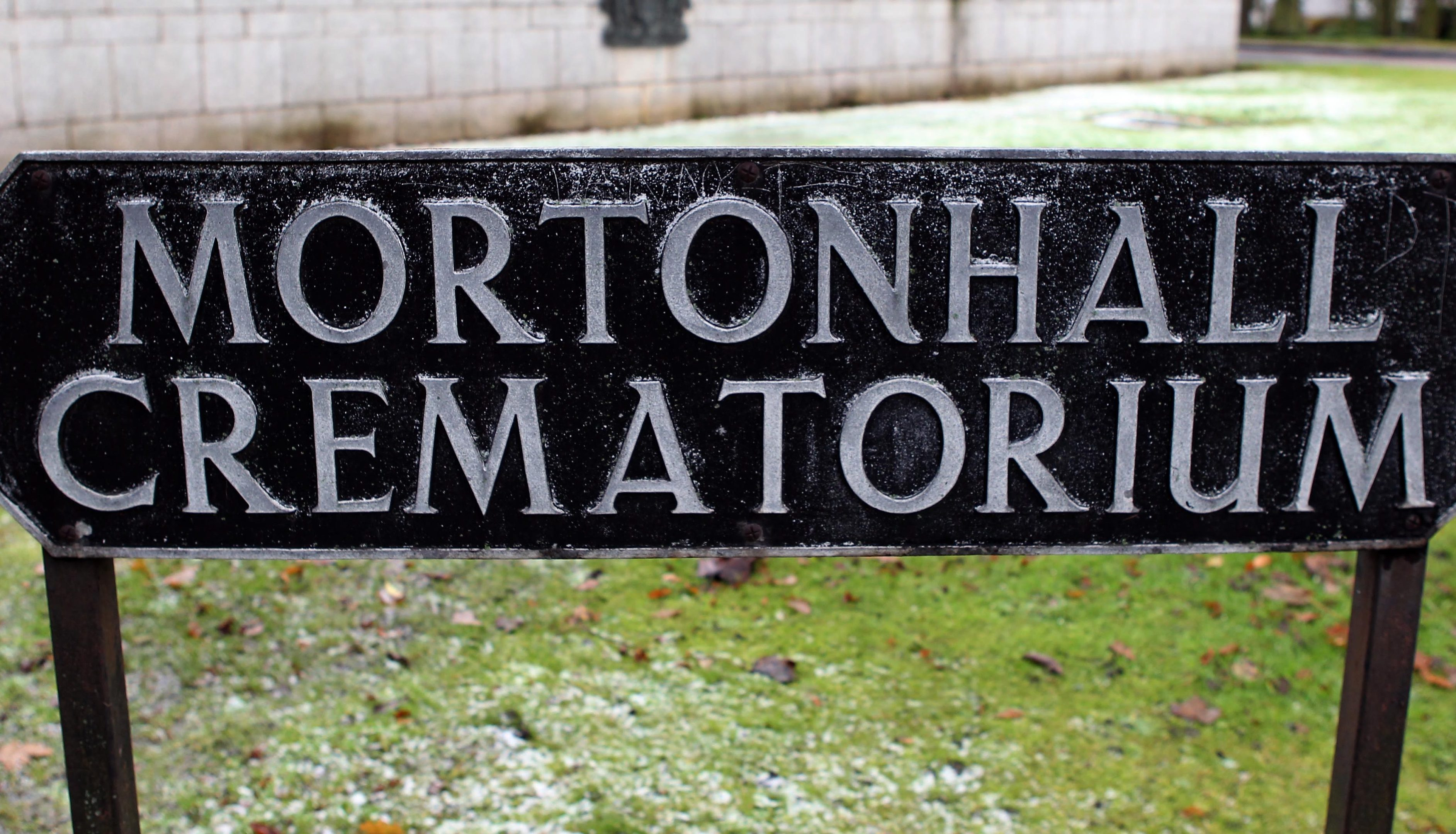 The report was ordered after the Mortonhall scandal.