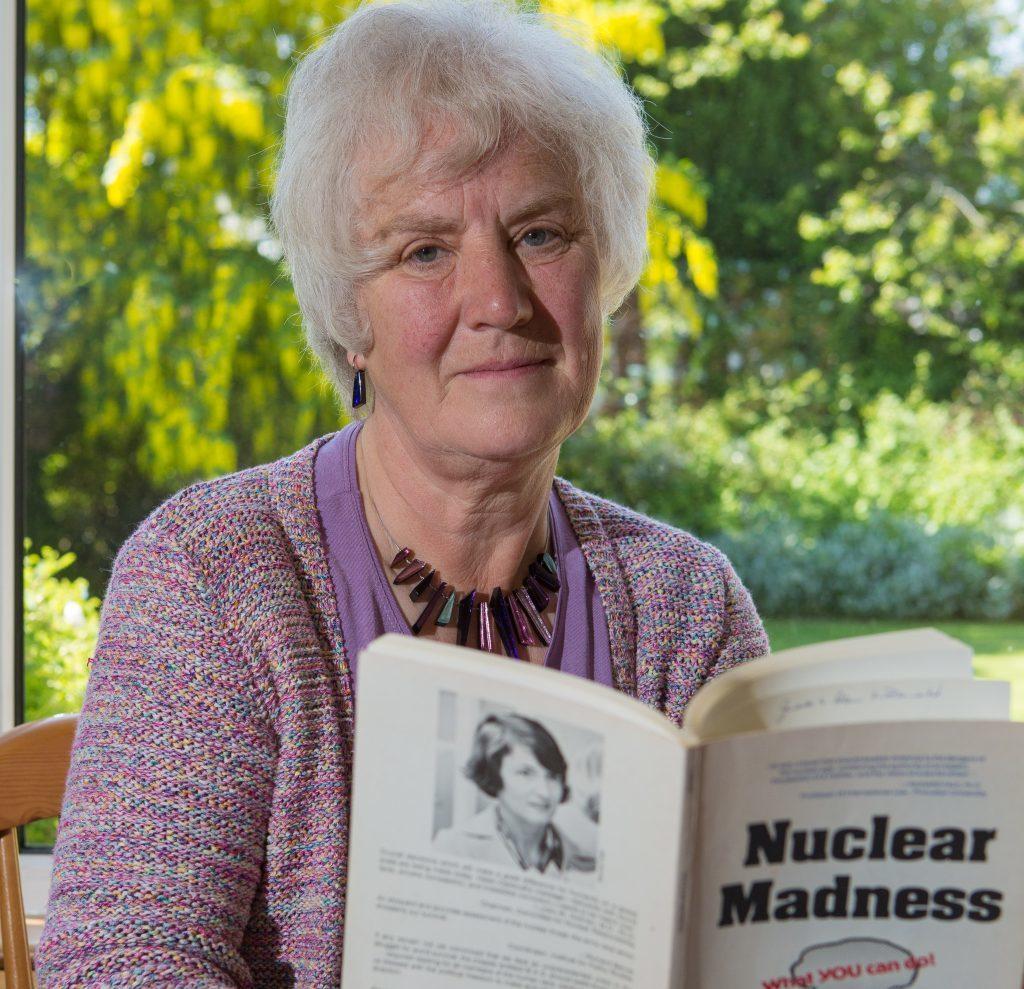 Dr Judith McDonald
