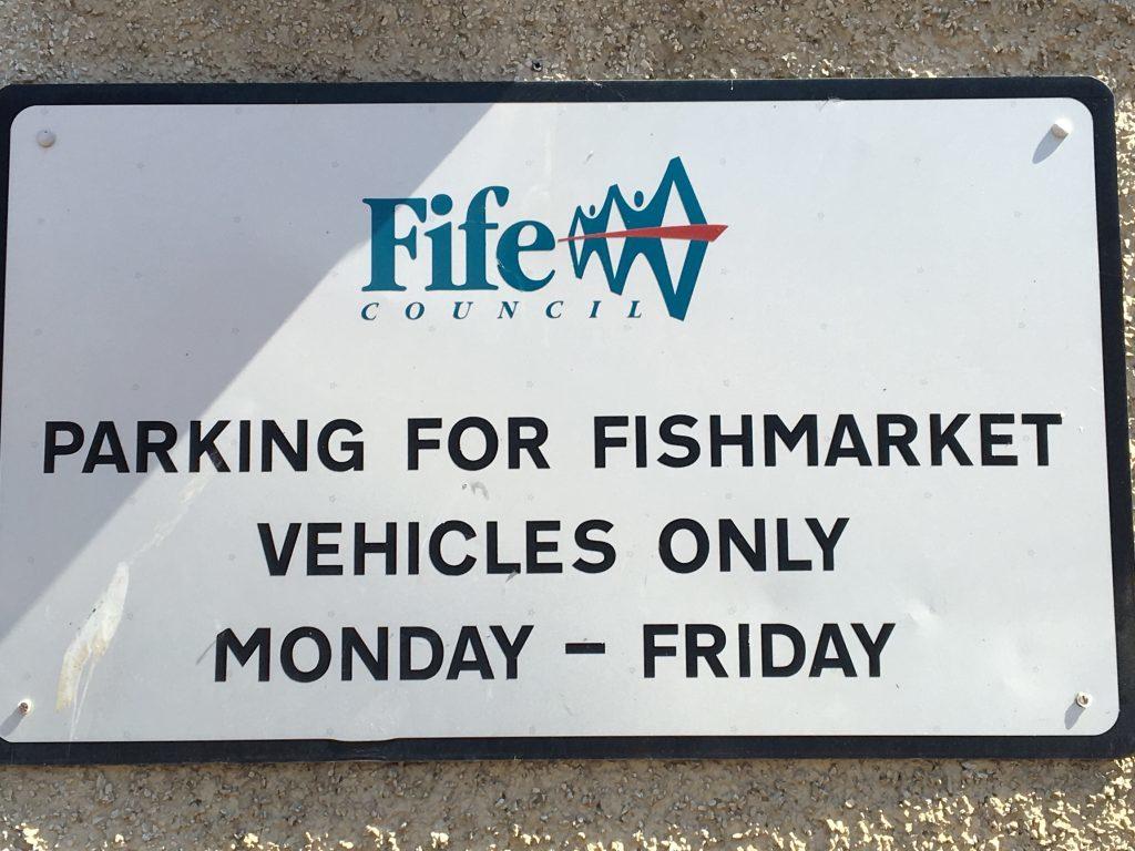 Pittenweem Fish Market