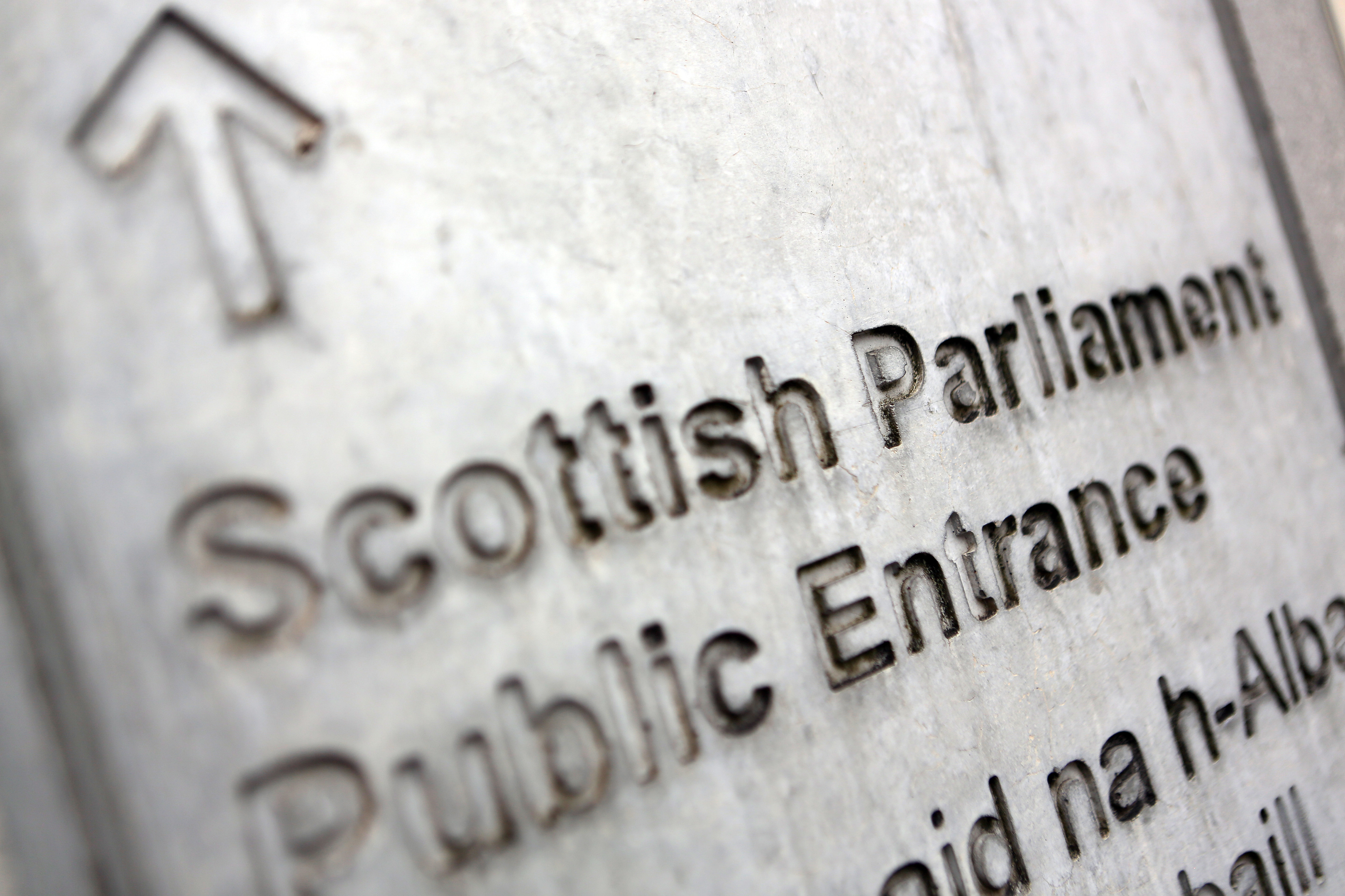 The continuity bill could be passed within three weeks after MSPs agreed to give it emergency status.