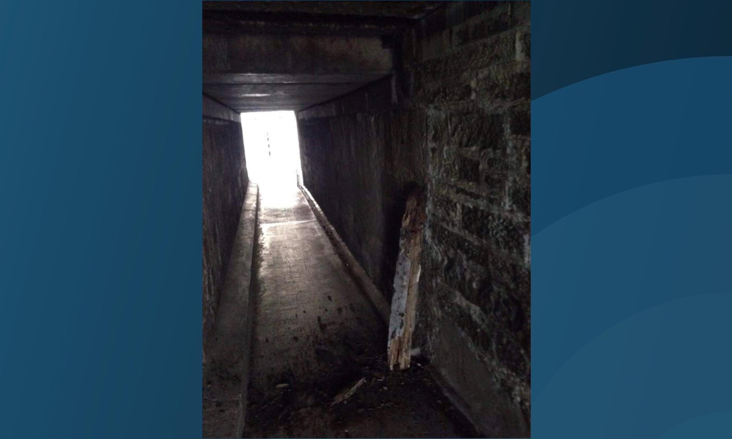 Safety concerns were raised about the Fox Street underpass.