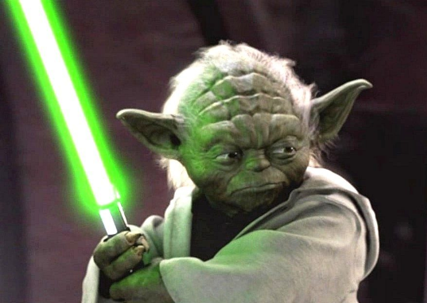 Thousands are registered on the census as Jedi.