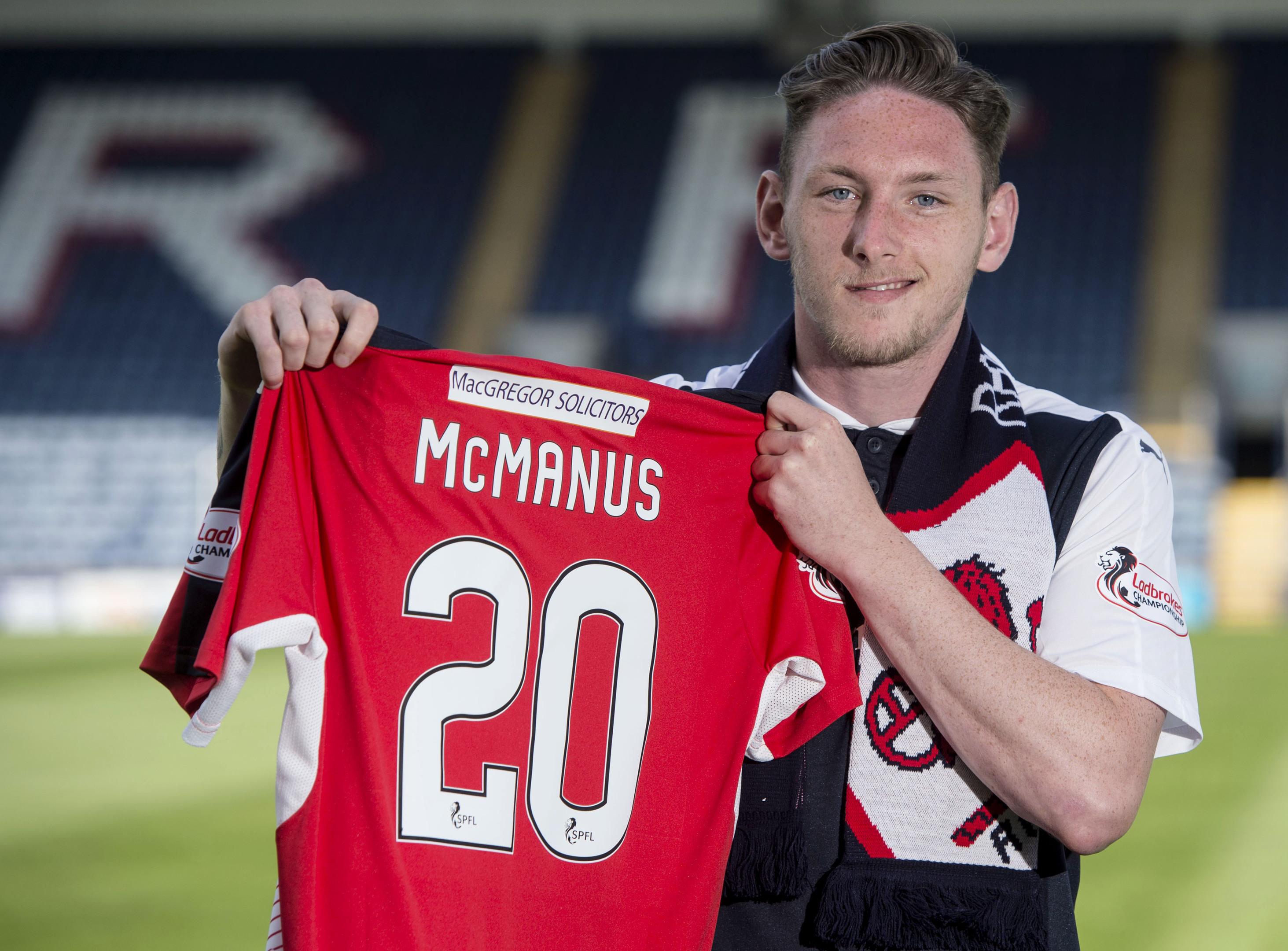 Declan McManus.