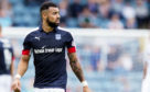 Dundee striker Kane Hemmings moved after a clause in his contract kicked in.