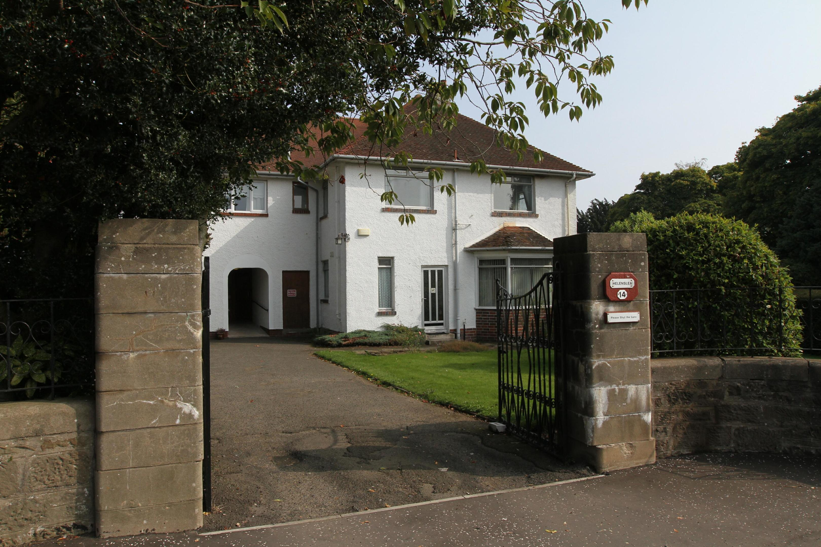 Helenslea Care Home