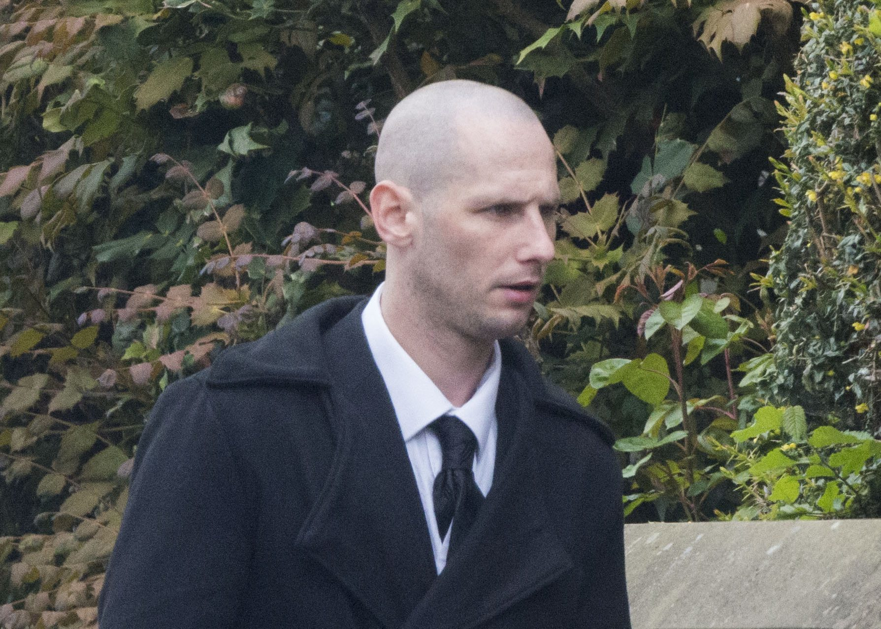 James Dutracy has been jailed for 18 months.