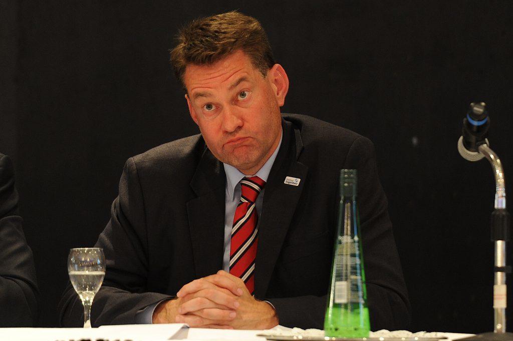 Murdo Fraser, MSP for Mid Scotland and Fife.