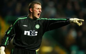 RAB DOUGLAS: This weekend marks 20 years since I left Dundee for Celtic…believe it or not, I was a creature of comfort and didn't like change