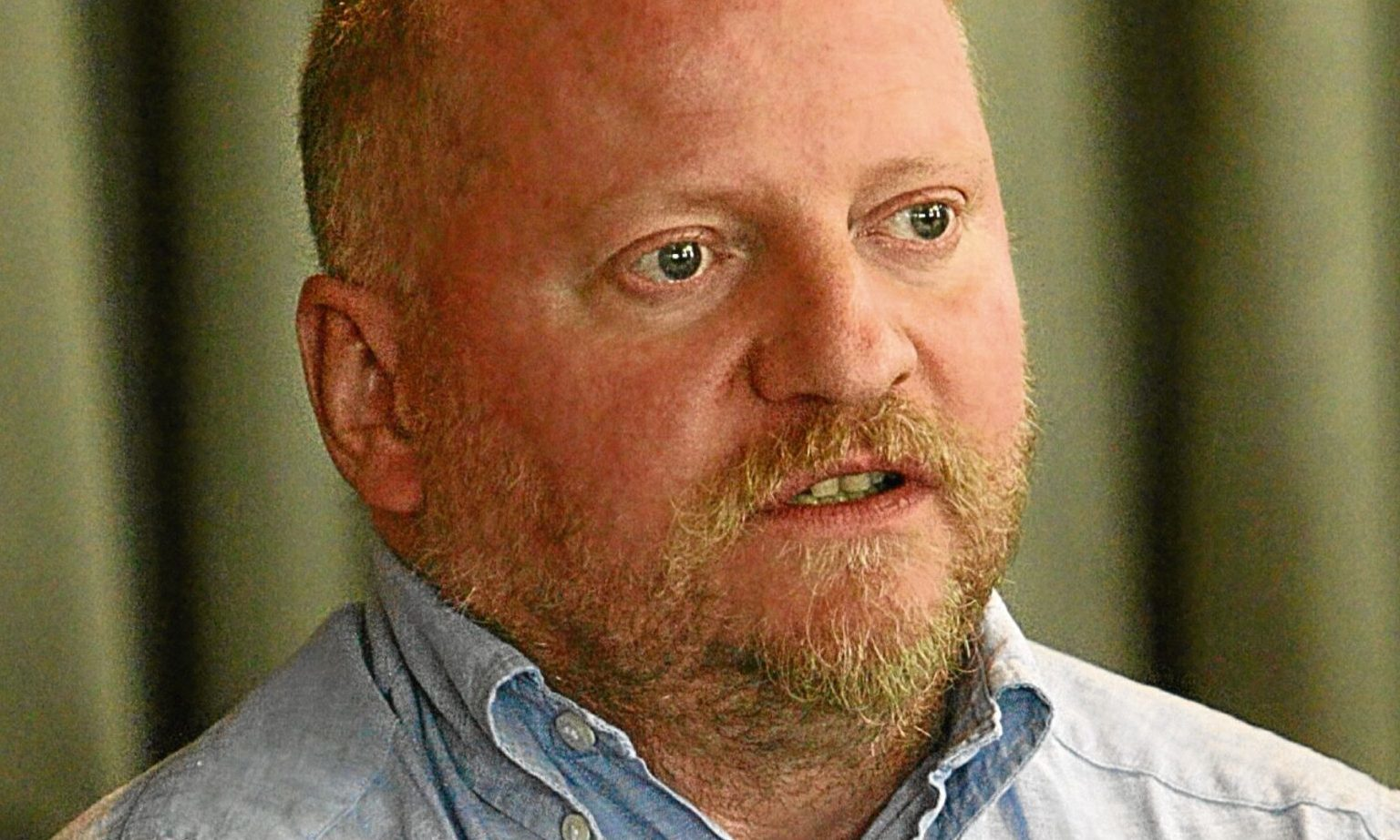 Courier columnist Alex Bell.