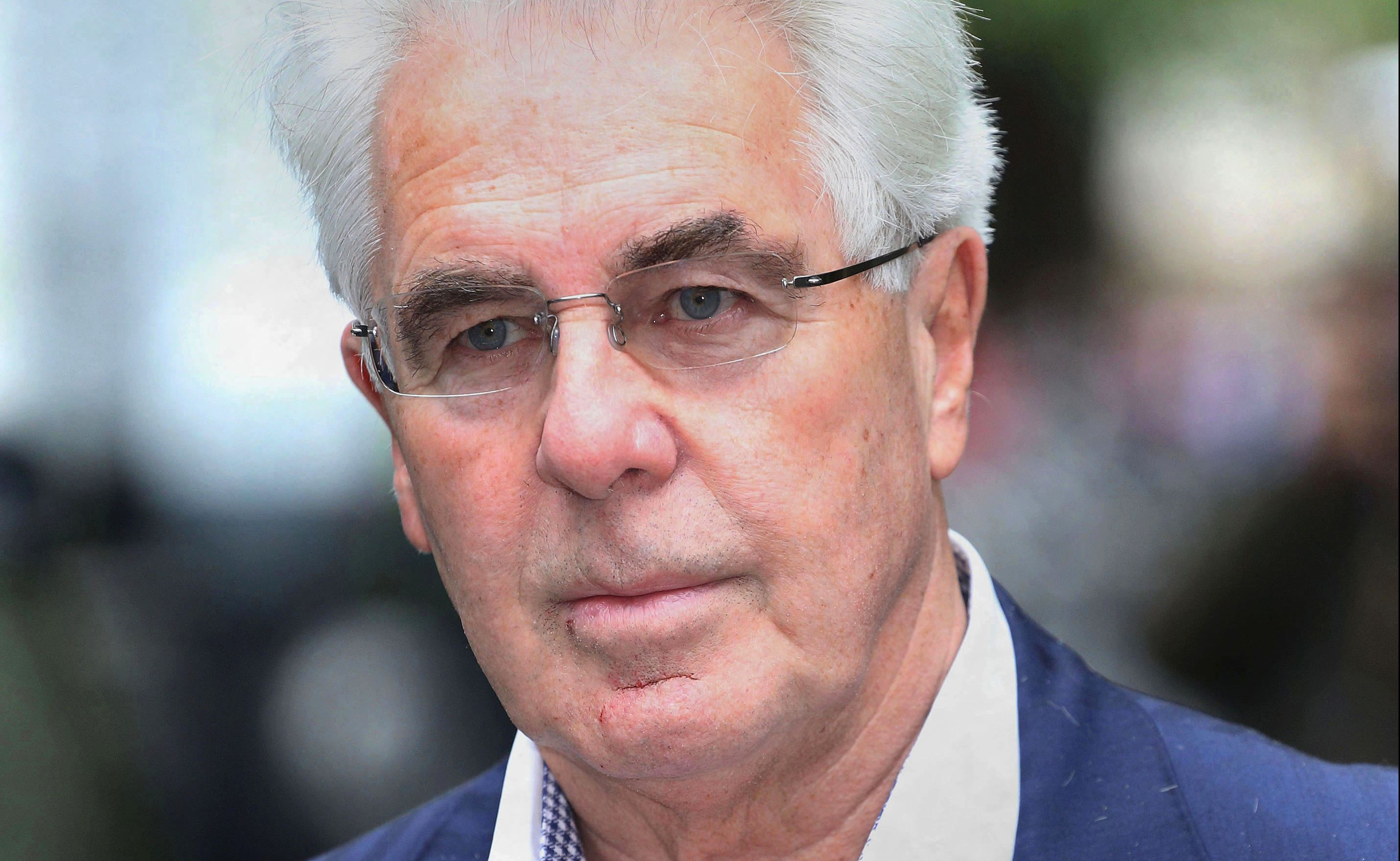 Celebrity publicist  Max Clifford has been cleared of the indecent assault.