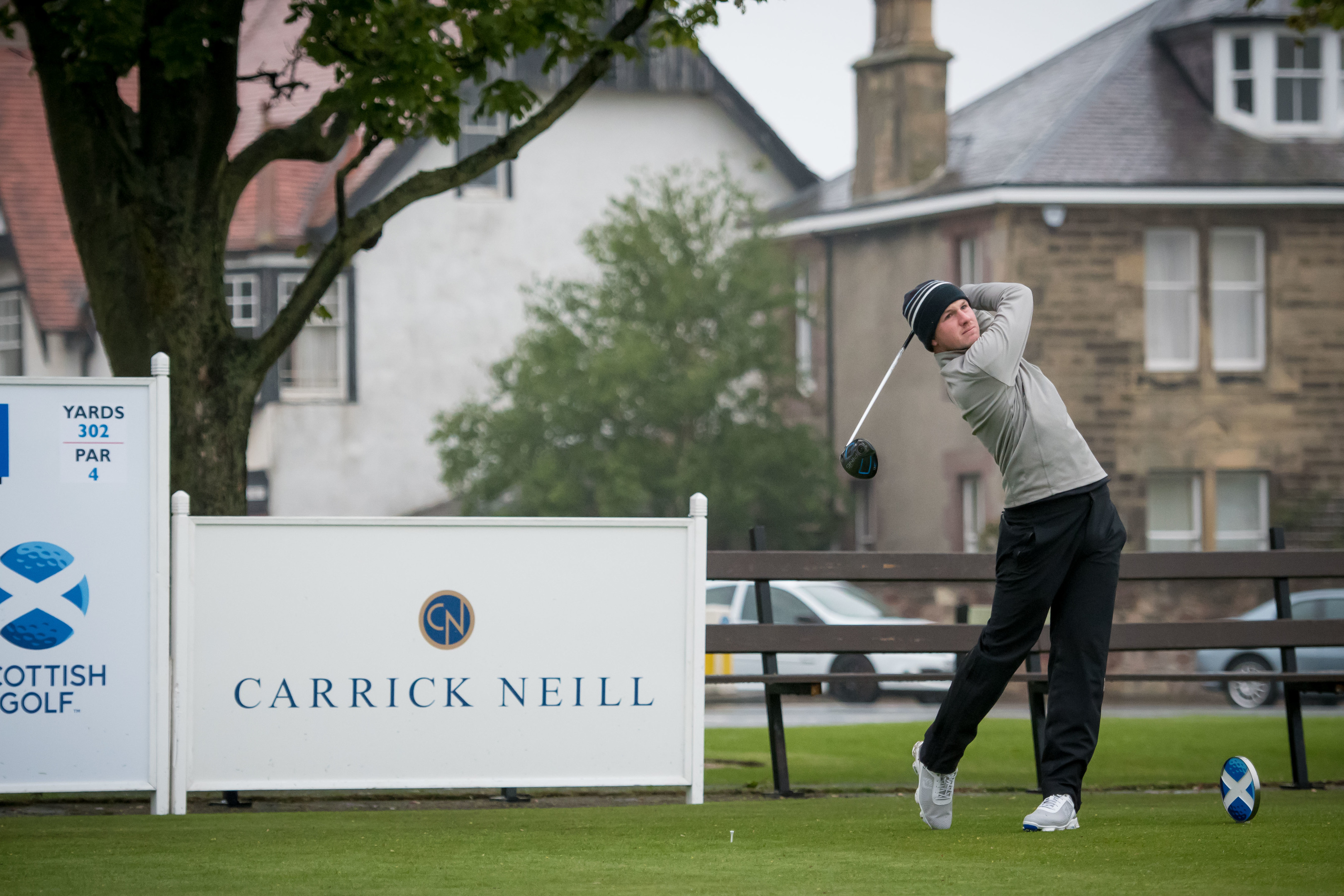 Connor Syme is finding his best form at the right time at Royal Aberdeen.