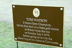 DNic_Tom_Watson_Plaque_Monifieth_Golf_Links