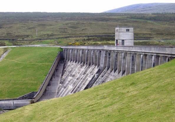 Darcy 4 (dam)