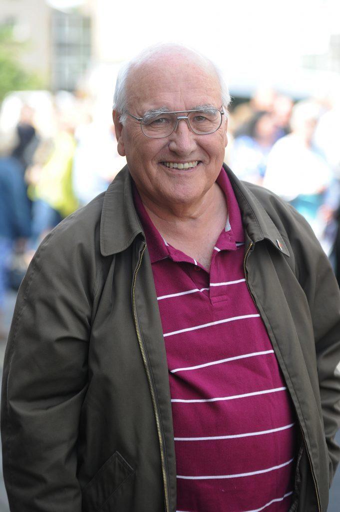 Baxter Henderson