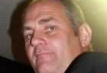 Morrison Gray was last seen on Sunday evening.