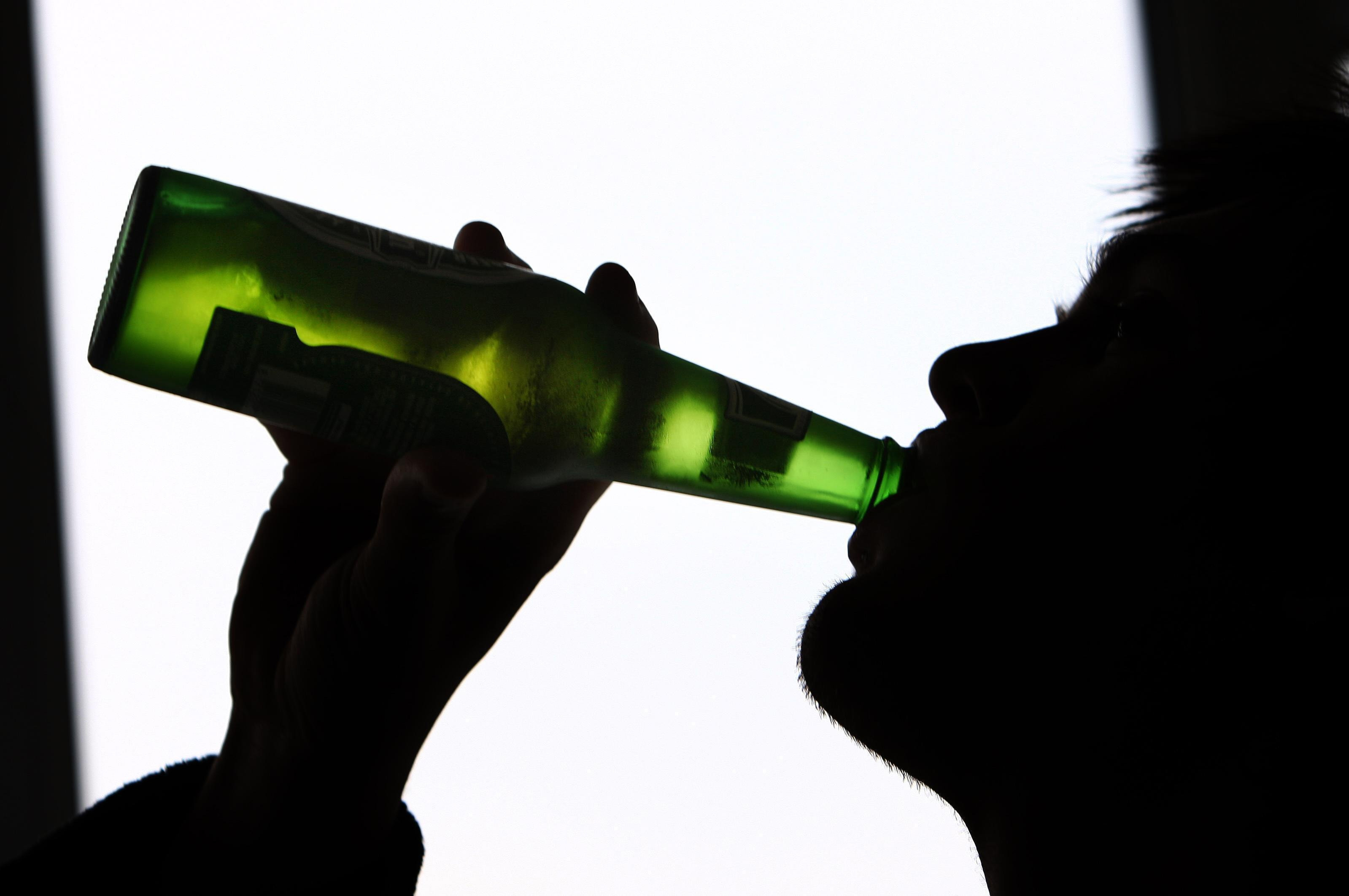 NHS Tayside is Scotland's worst performing health board for alcohol and drug treatment times.