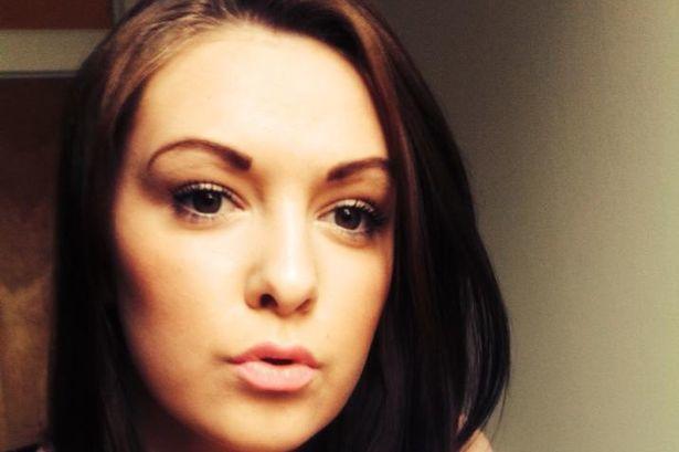 Paige Mackay