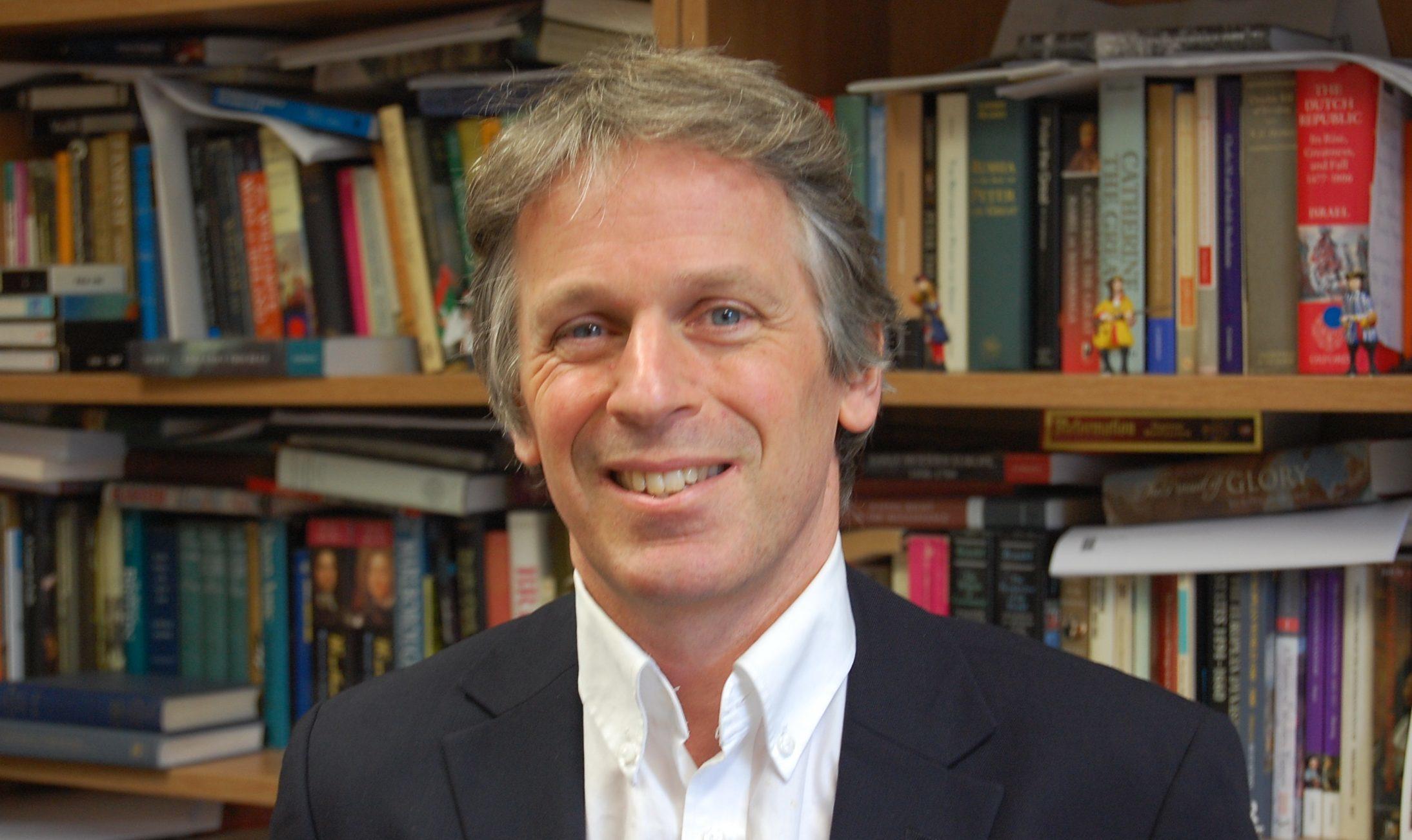 Professor John Hudson