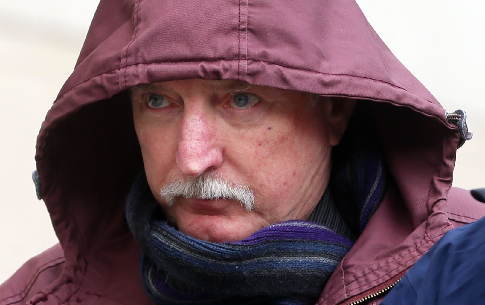 Ivor Bell will stand trial.