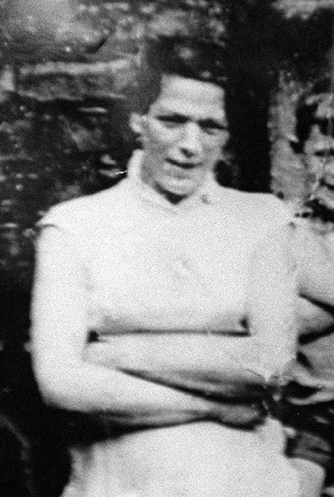Jean McConville vanished in 1972,.
