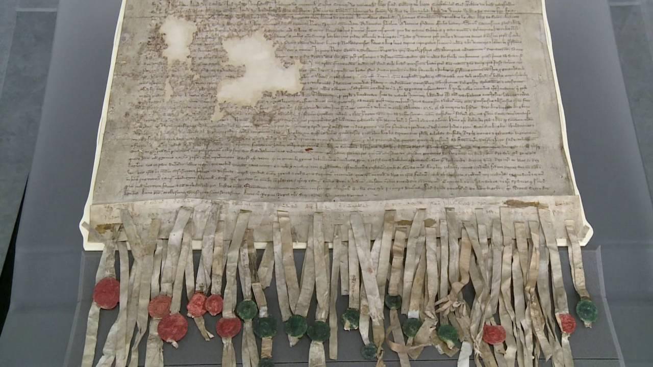 Declaration of Arbroath