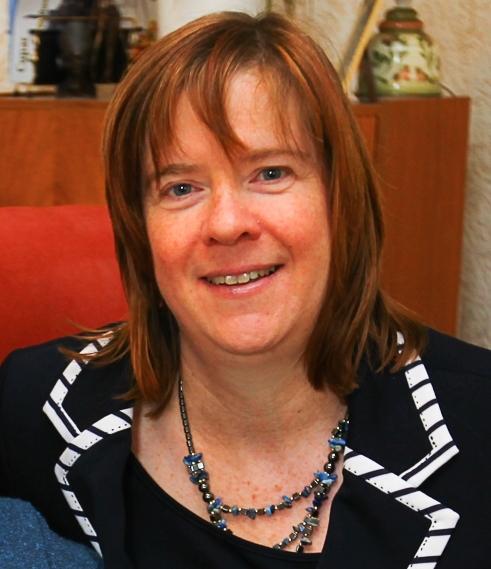 Councillor Margaret Kennedy.