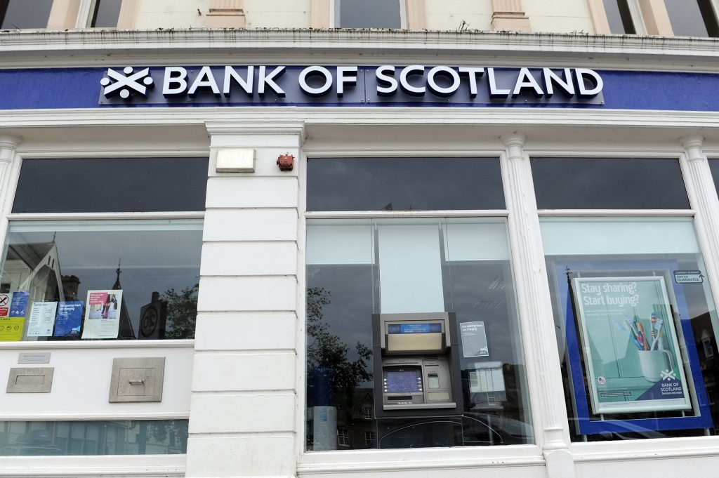 The Bank of Scotland is axing a further 23 bank branches