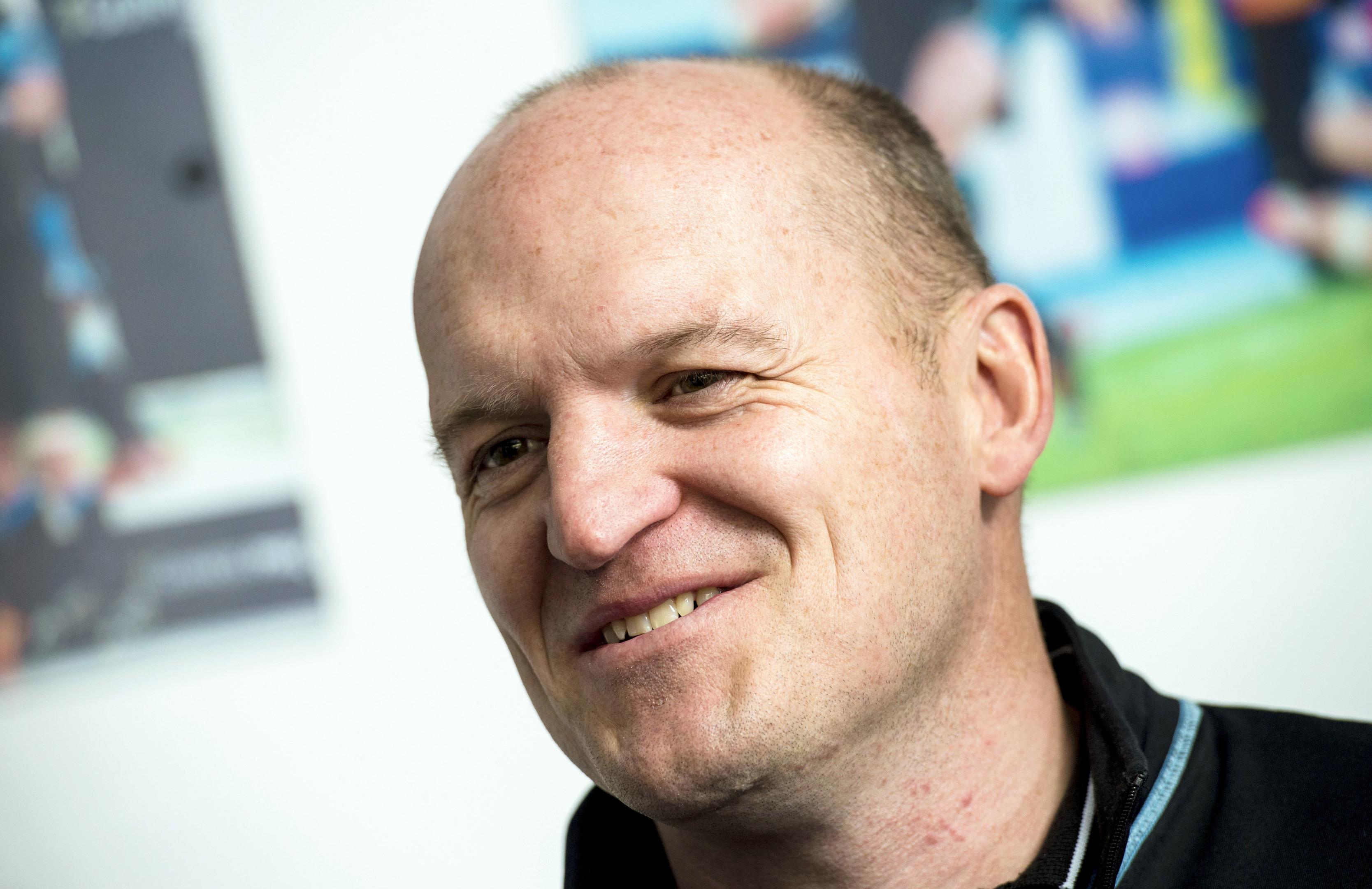 Gregor Townsend will become Scotland head coach next June.