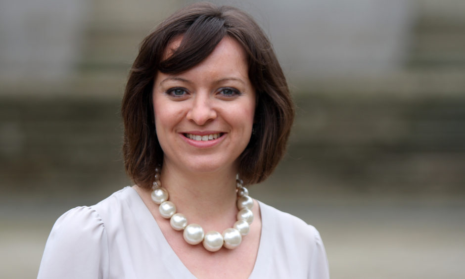 Jenny Marra, chairman of the public audit committee