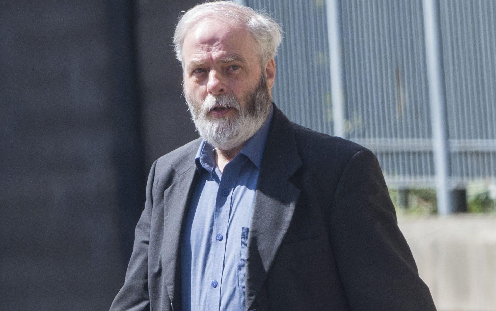 Sunnie remains defiant despite being found guilty.