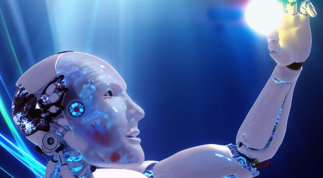 Is Artificial Intelligence the future?