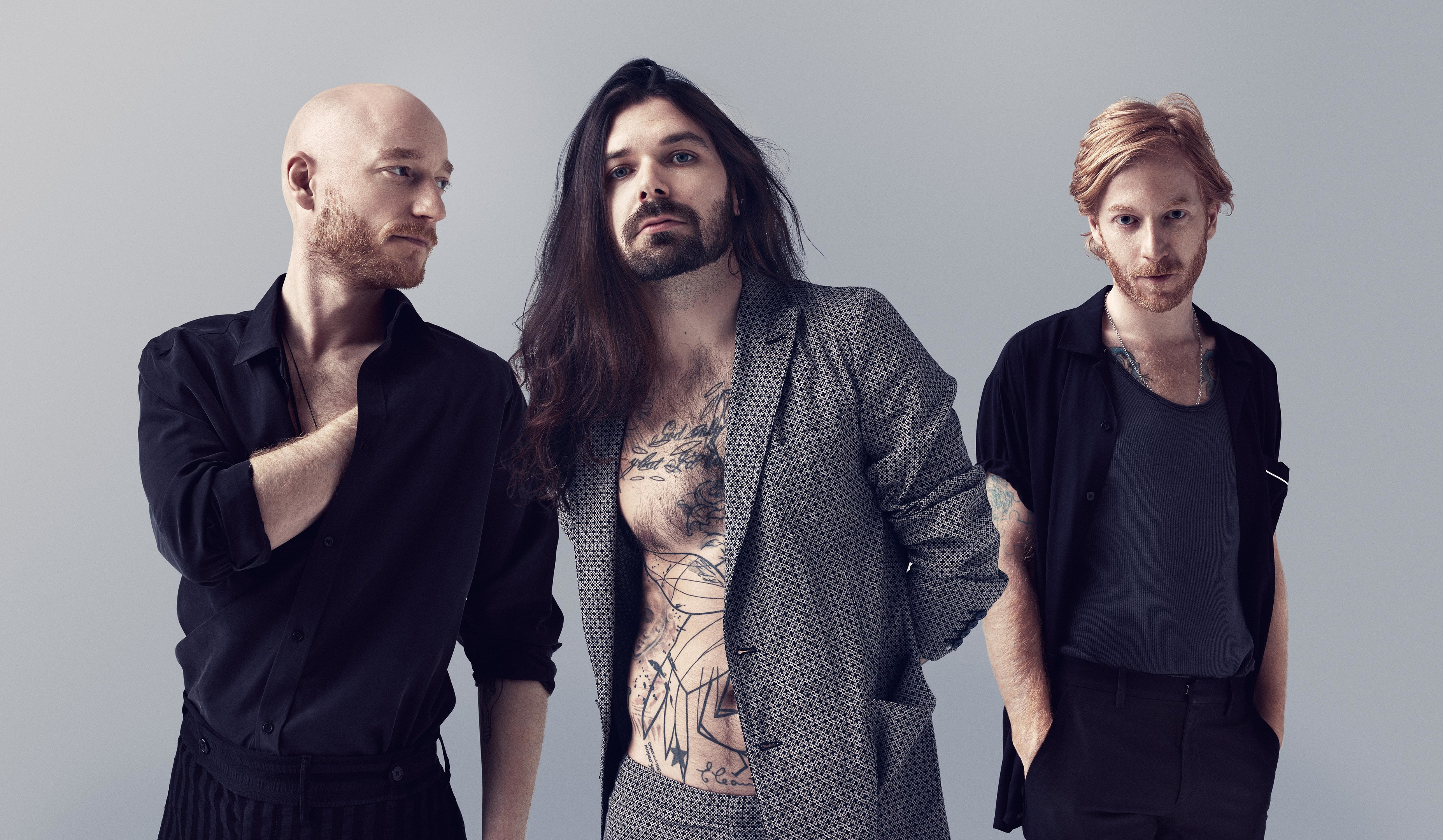 Biffy Clyro will bookend their upcoming euro tour with dates on home soil