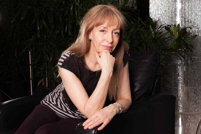 Baroness Susan Greenfield, a leading neuroscientist, is speaking at the Festival of Politics this week.