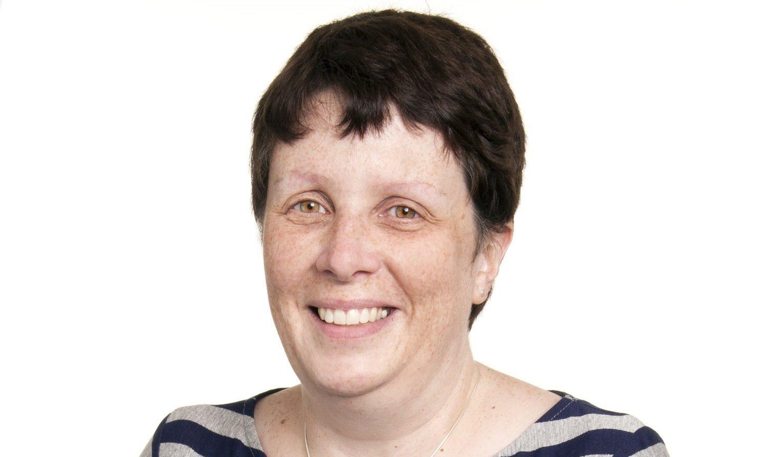 Dr Gillian Smith.